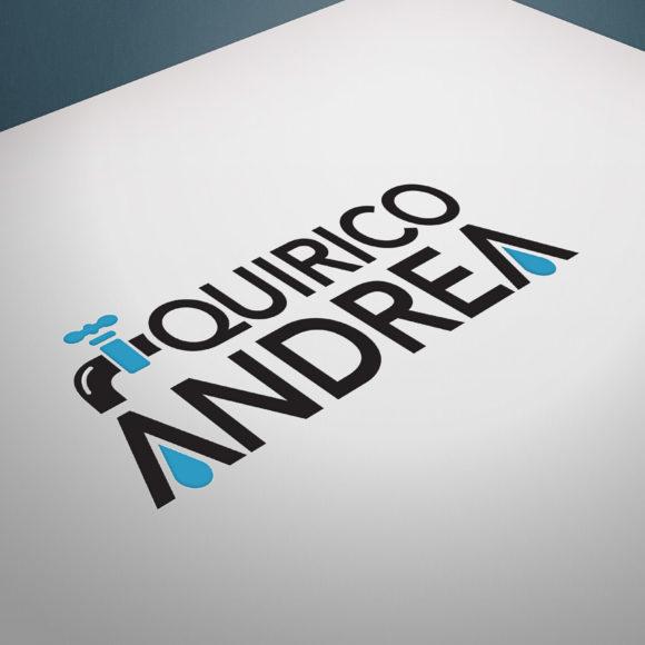 Logo e Sito Internet Quirico Impianti