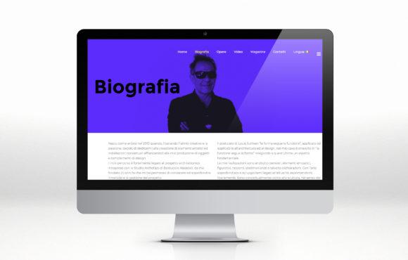 Sito Internet Maurizio Balducci