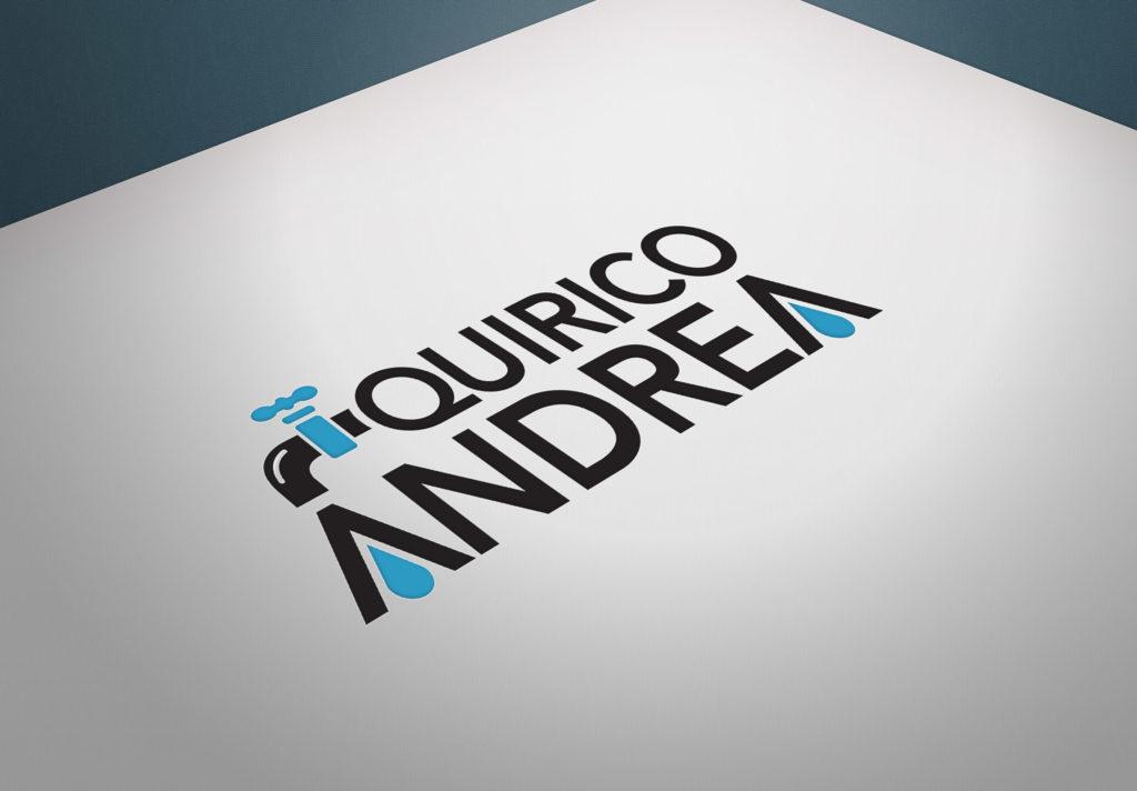 Logo e sito internet quirico impianti web designer e for Logo sito web