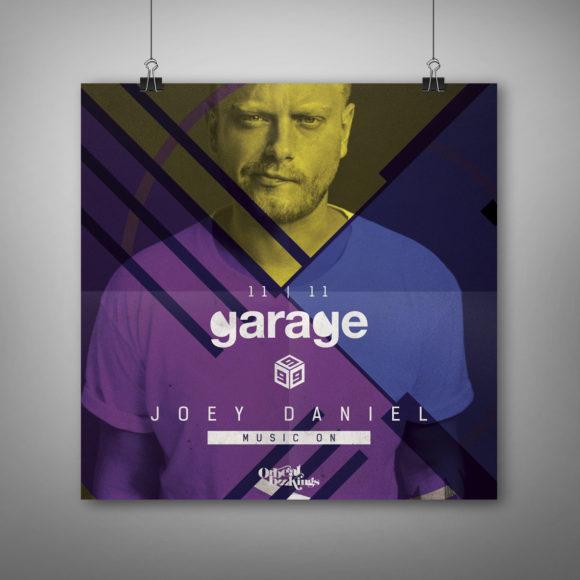 Flyer Garage 2016/17