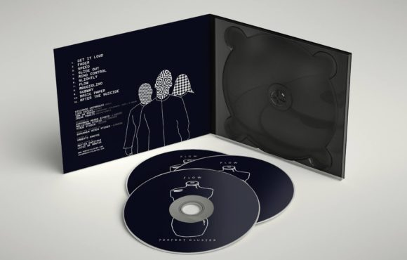 Cd Cover Perfect Cluster Flow