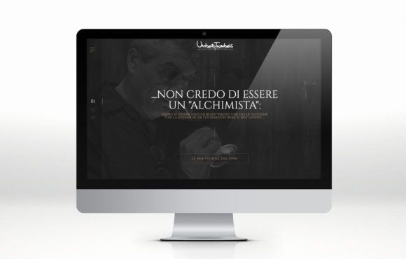 Sito Internet Umberto Trombelli