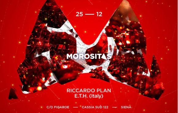 Flyers Morositas 2019-2020