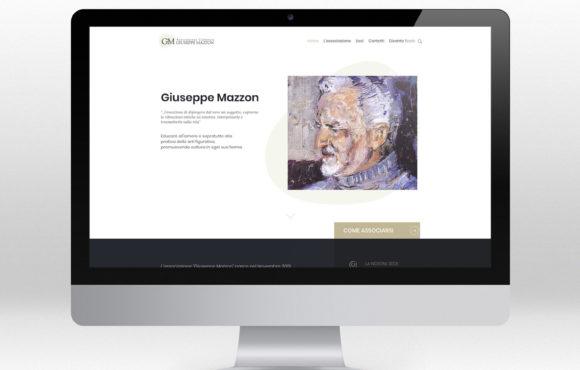 Sito Internet Associazione Mazzon