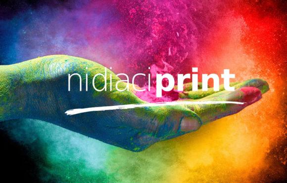 Realizzazione Sito Internet Tipografia Nidiaci Print Certaldo