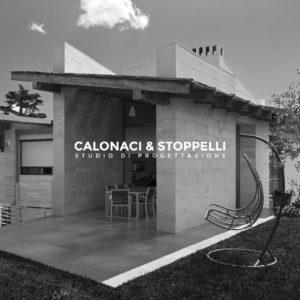 Realizzazione Sito Internet Studio Architettura Calonaci Stoppelli