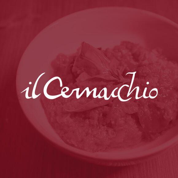 Immagine coordinata Il Cernacchio